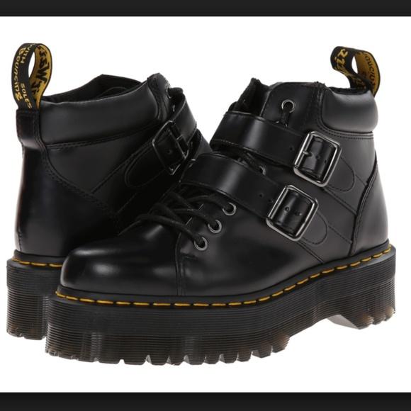 dfbecfb1d Dr Martens Bryony Boot UK 7 US 9 EU 41